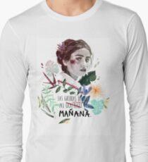 LILI by elenagarnu Long Sleeve T-Shirt