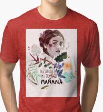 LILI by elenagarnu Tri-blend T-Shirt