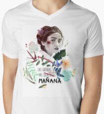 LILI by elenagarnu V-Neck T-Shirt