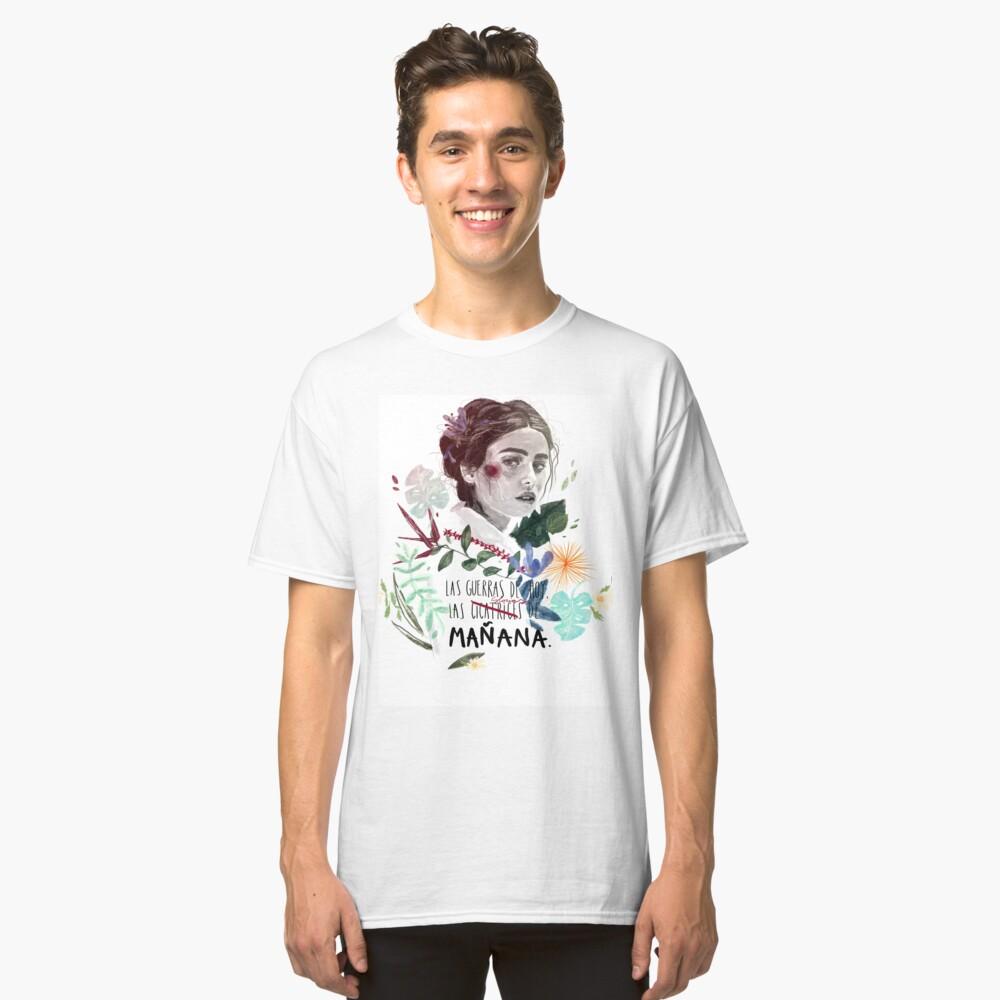 LILI by elenagarnu Camiseta clásica