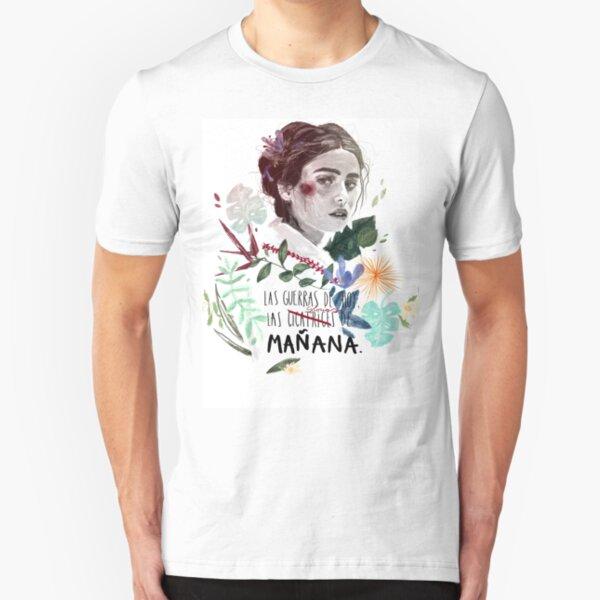 LILI by elenagarnu Slim Fit T-Shirt