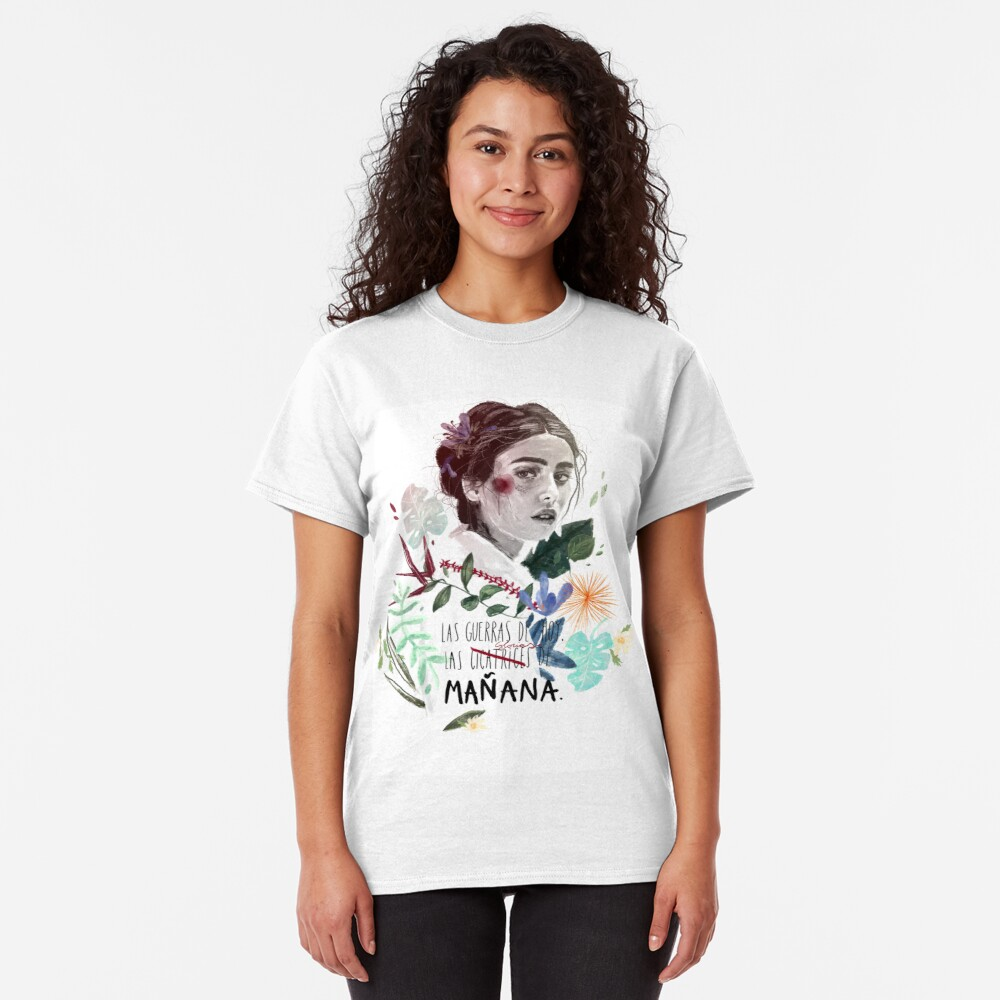 LILI by elenagarnu Classic T-Shirt