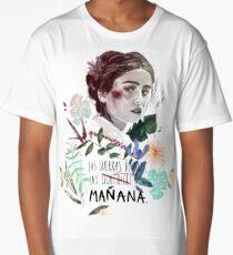 LILI by elenagarnu Long T-Shirt