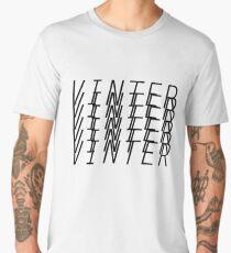 Vinter - #6 Men's Premium T-Shirt