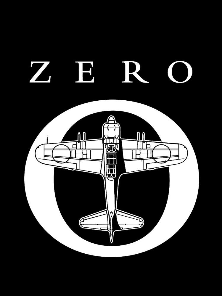 Japan Zero by JKulte