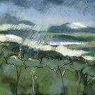 North Warrandyte by Michele Meister