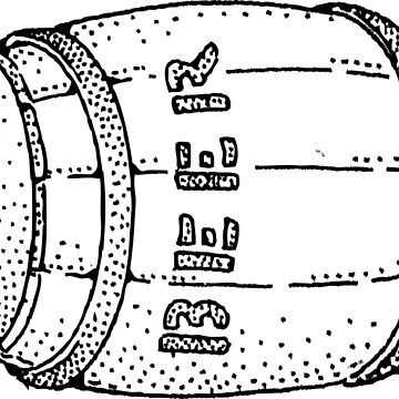 Beer barrel by schoonerversity