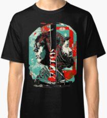 The Black Keys Faces Classic T-Shirt