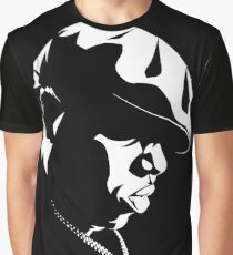 The Notorious B.I.G. Graphic T-Shirt