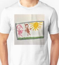"Mia's ""Television for Dolls""  T-Shirt"
