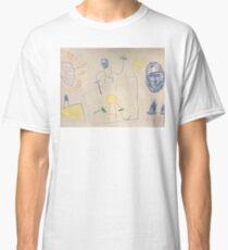 "Oliver's ""Ninja Light"" Classic T-Shirt"
