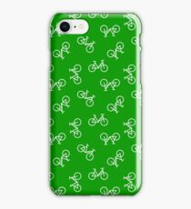Stay in Your Lane iPhone Case/Skin