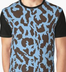 Colorful Animal Skin 6 Graphic T-Shirt