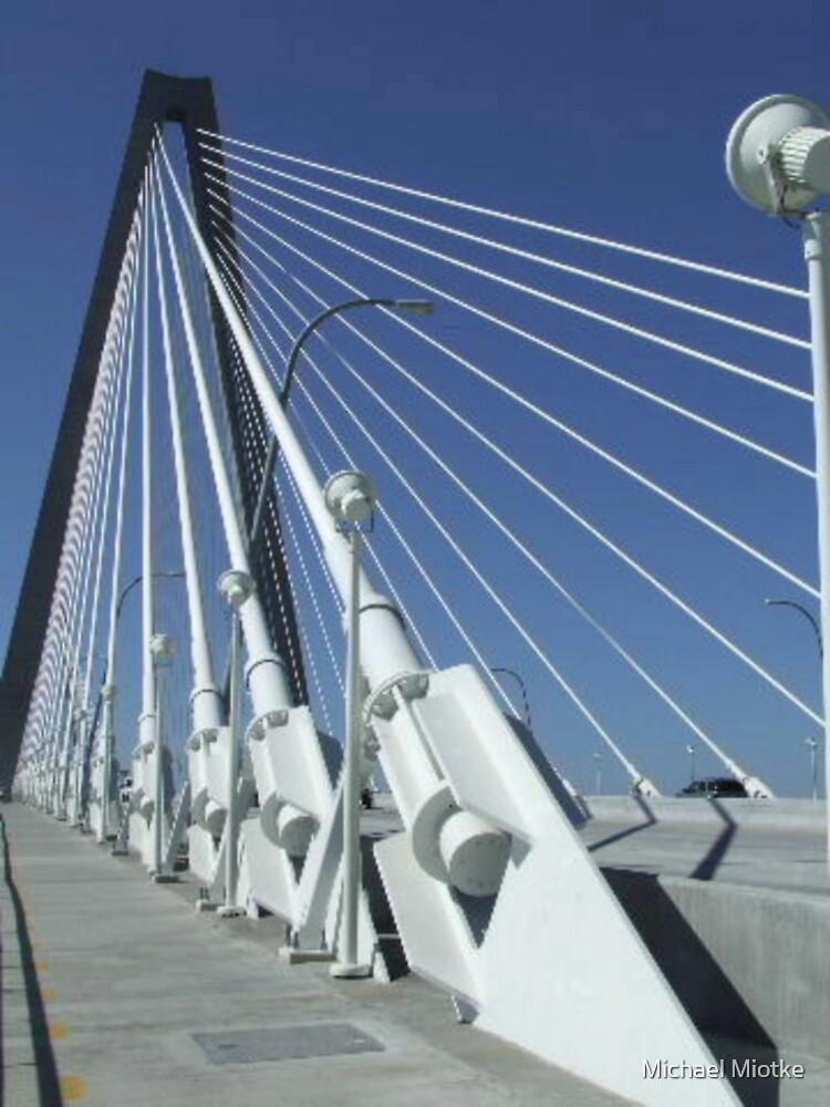 Charleston Bridge by Michael Miotke