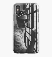 Celebrity: Bill Skarsgard iPhone Case/Skin