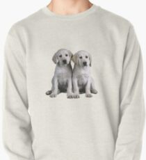 Puppies Pullover