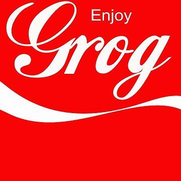 Grog by crow21