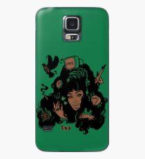 Sza Ctrl Alternate Album Art Case/Skin for Samsung Galaxy