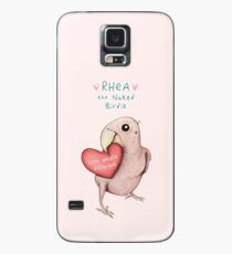 Rhea - Love What's Different Case/Skin for Samsung Galaxy
