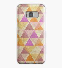 Pyramides Samsung Galaxy Case/Skin