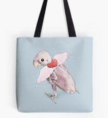 Rhea - Flying Free Tote Bag
