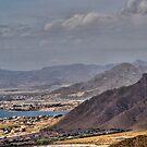Puerto de Mazarron by Squealia
