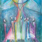 Love God by Adam Howie