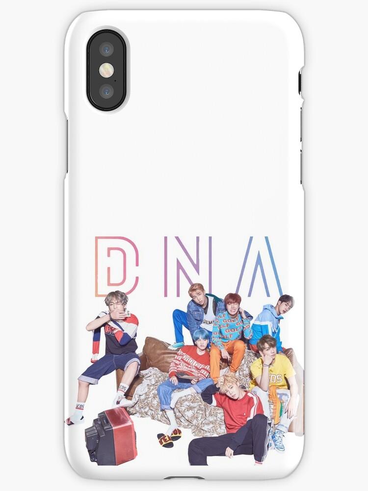 BTS (Bangtan Boys) Phone Case/Pillow/Bag by cosmicthings