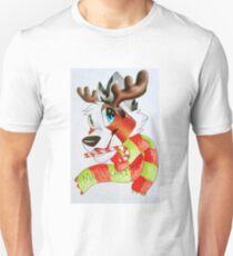 Christmas Ardi Unisex T-Shirt