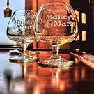 Maker's Mark  by LizzieMorrison