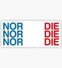 NORMANDIE Sticker