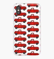 Truck iPhone Case/Skin