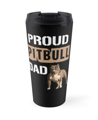 91716e560 Proud Pitbull Dad