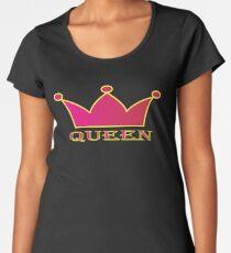 Queen Apparel Women's Premium T-Shirt