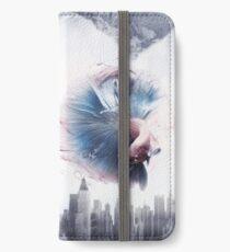 The Betta iPhone Wallet/Case/Skin