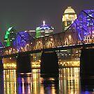 Louisville, Kentucky by LizzieMorrison