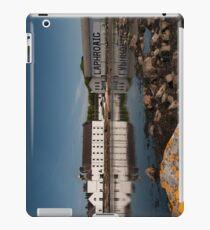 Islay: Laphroaig Distillery iPad Case/Skin