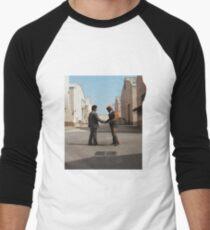 Wish You Were Here Men's Baseball ¾ T-Shirt