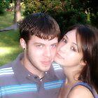 Corey and Rhea by Sharksladie