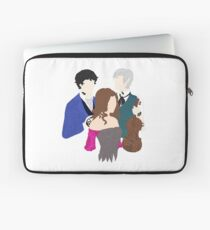 The infernal devices  Laptop Sleeve