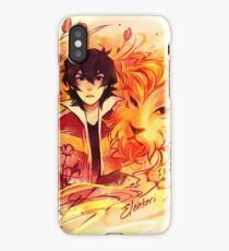 We are the Lions iPhone Case/Skin