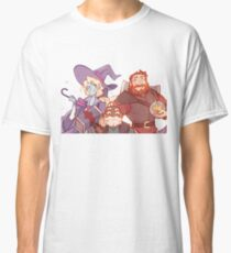 TaZ Classic T-Shirt