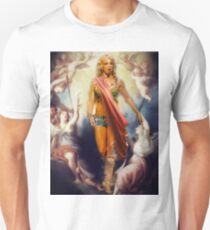 OUR LADY OF KENTWOOD, LOUISIANA Unisex T-Shirt