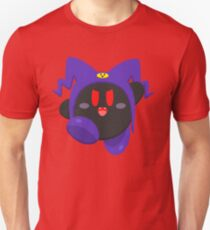Black Frost Kirby Unisex T-Shirt