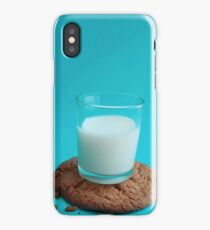 Cookie as a Coaster iPhone Case