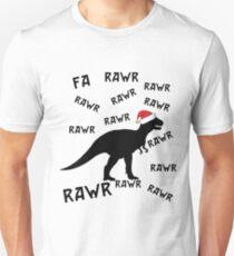 T-REX SINGING  T-Shirt