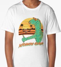 Hitchhike-Asaur Long T-Shirt
