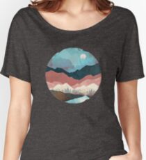 Fall Transition Women's Relaxed Fit T-Shirt