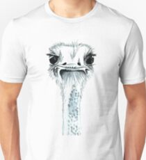 Percy the Ostrich T-Shirt