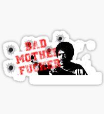 Jules Winnfield Sticker
